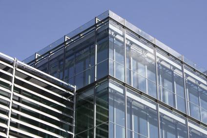 Verkauf und Vermietung von Gewerbeimmobilien