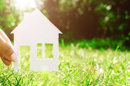 Verkauf und Vermietung von Einfamilienhäusern